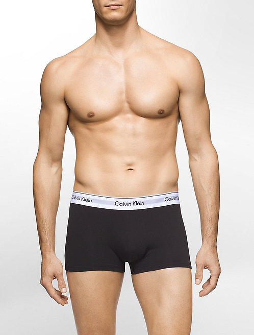Modern Cotton Stretch 2 Pack Trunk