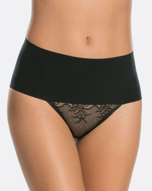Undie-tectable® Lace Thong