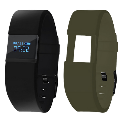 iTECH Activity Tracker - 8015