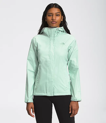 DESCRIPTION The Women's Osito Jacket, made with a 100%-recycled shell fabric, pr