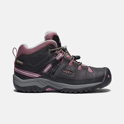 Big Kids' Targhee Waterproof Boot