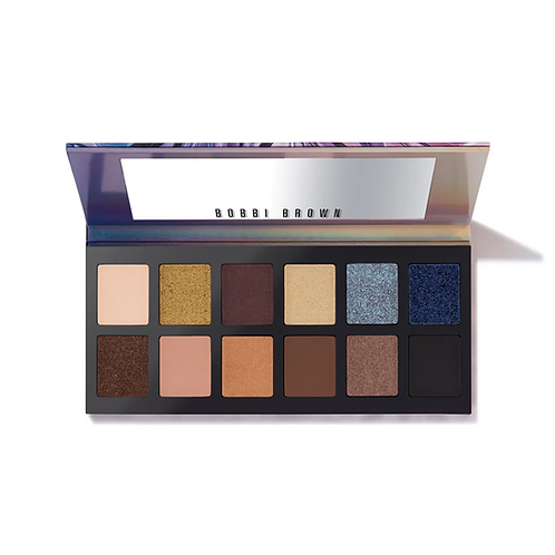 BOBBI BROWN IN A FLASH EYE SHADOW PALETTE