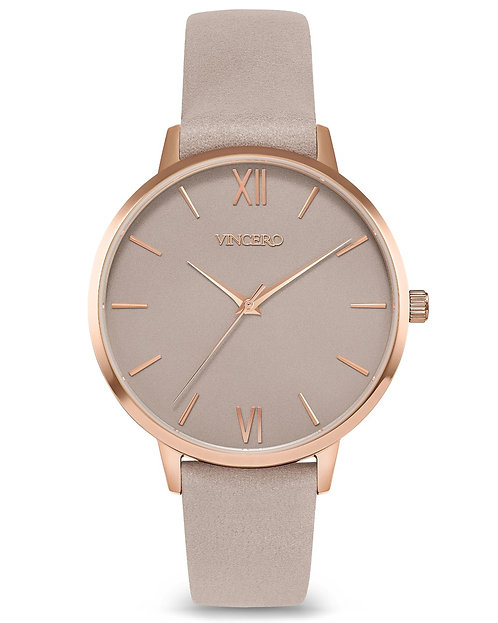 EROS LIMITED RELEASE - ROSE + TAUPE