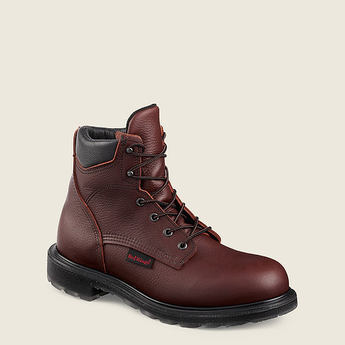 SUPERSOLE® 2.0 MEN'S 6-INCH SAFETY TOE BOOT