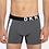 Thumbnail: Men's Striped Modal Boxer Briefs