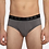 Thumbnail: Men's 5PK Cotton Stretch Hip Briefs