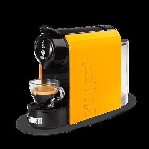 Gioia Capsule Espresso Machine by Bialetti