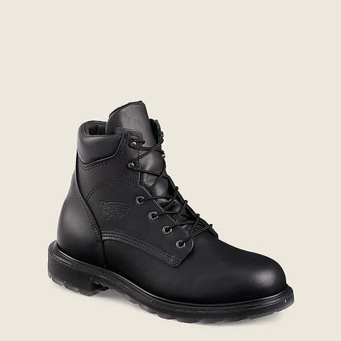 SUPERSOLE® 2.0 MEN'S 6-INCH SOFT TOE BOOT