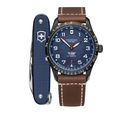 Men's Airboss Mechanical Limited Edition