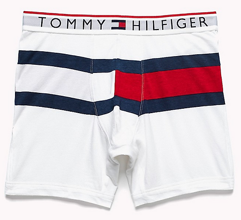 Flag Boxer Brief
