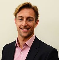 Dr Mark Wilson Hobart Tasmania