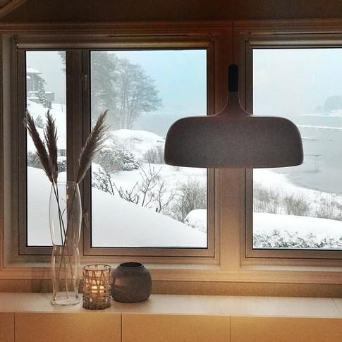 Loftstue i Sandefjord
