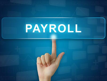 アメリカ Payroll Tax (給与税)