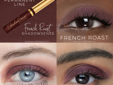 Desert Rose and French Roast Are Here to STAY!