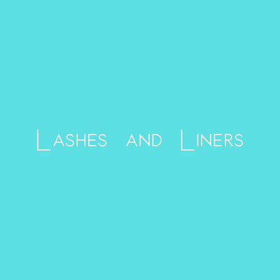 Lashes and Liners