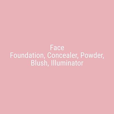 Face by SeneGence