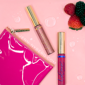 Berry Beautiful Duo - New Release