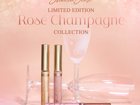 Rose Champagne ShadowSense Collection