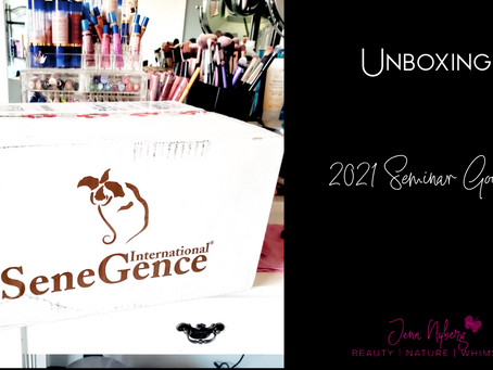 Seminar 2021 First Impressions - Unboxing (Video)