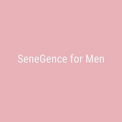 SeneGence for Men