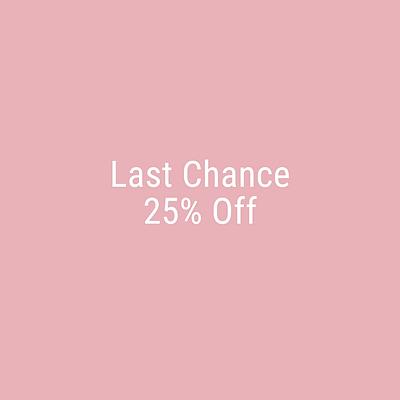 Last Chance Items