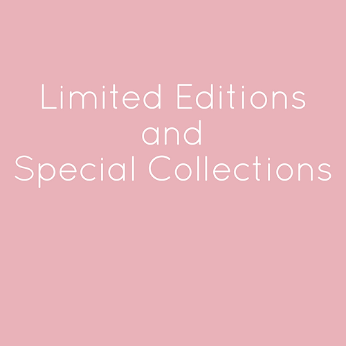 Limited Editions and Special Collections by SeneGence