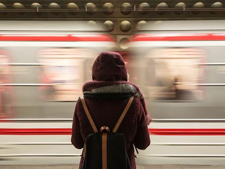 Как пользоваться электронным билетом на поезд