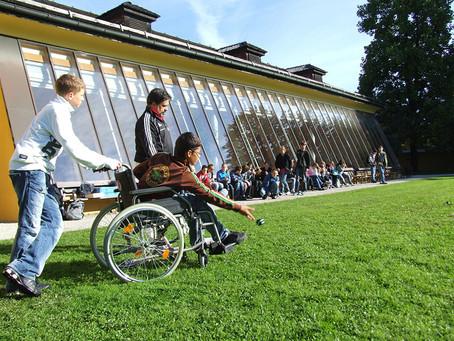 Проезд инвалидов на РЖД