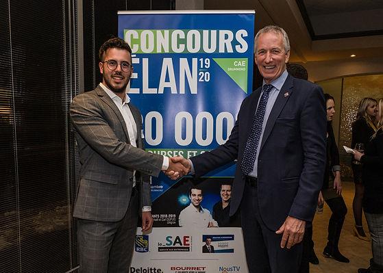 André Lamontagne 5a7concourselan_adrienc