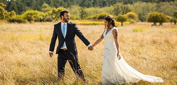 Dyrland Productions Wedding Photographer
