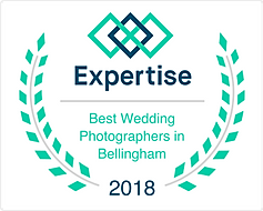 Best Wedding Photographer Bellingham