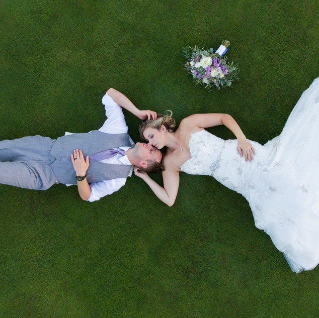 Wedding-Drone-Dyrland Productions-Real Estate-Feature Film-Michael Dyrland-Drone Operator