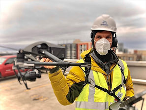 Michael Dyrland-DPdrones-Inspire 2-X7-X5