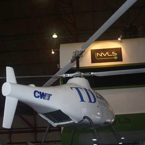CWT Aerospace Services Product Showcase