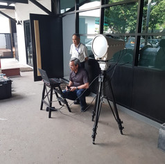 Testing of MiRTLE 30 in Thailand