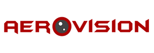 Aerovision Logo (Red words & lens).png