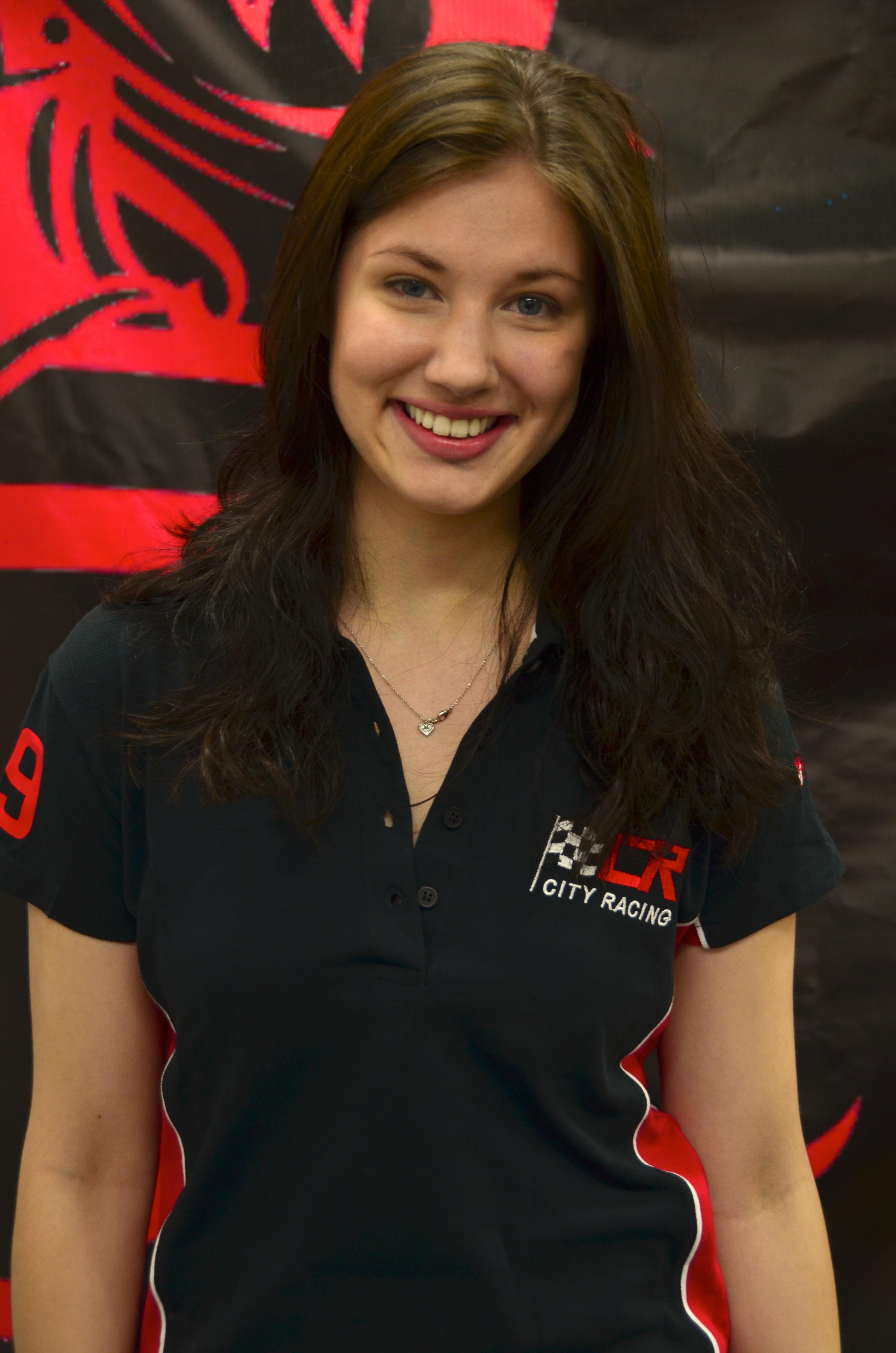 Sophie Dennison
