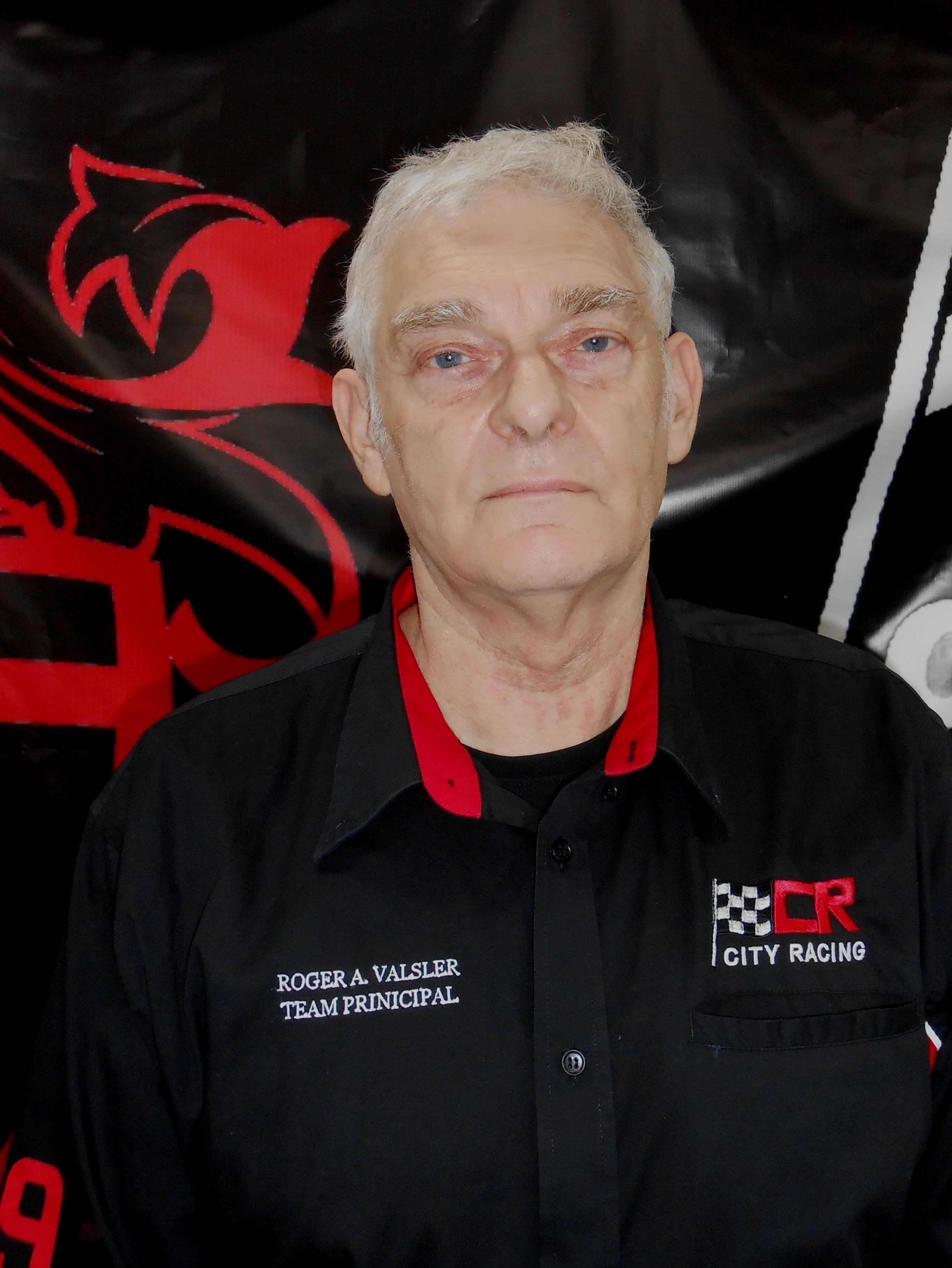 Roger Valsler