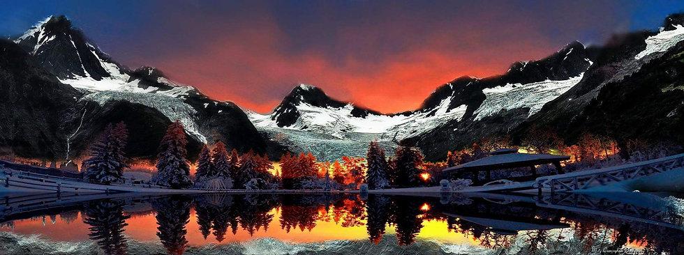Ak sunset1
