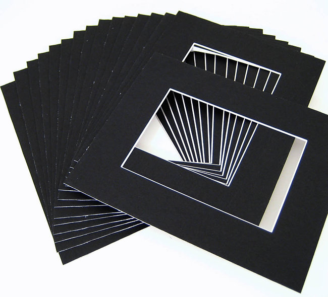 Add  Picture Matting  Sizes and Prices