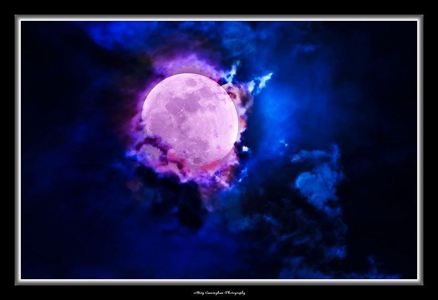2018 Super Moon 3