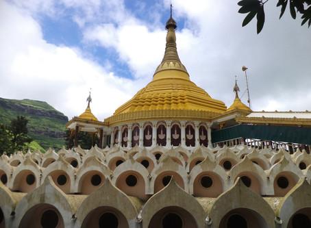 המצעד - 5 מרכזי הויפאסנה הטובים בהודו