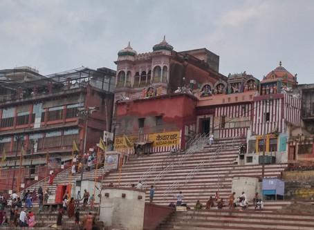 Varanasi - וראנסי