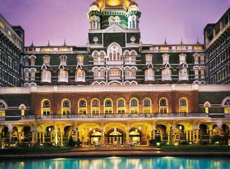 המצעד - 5 מלונות מעולים לסיום הטיול במומבאי