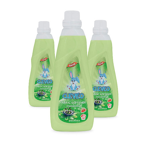 CLEVEO Fabric Softener Passiflora 56