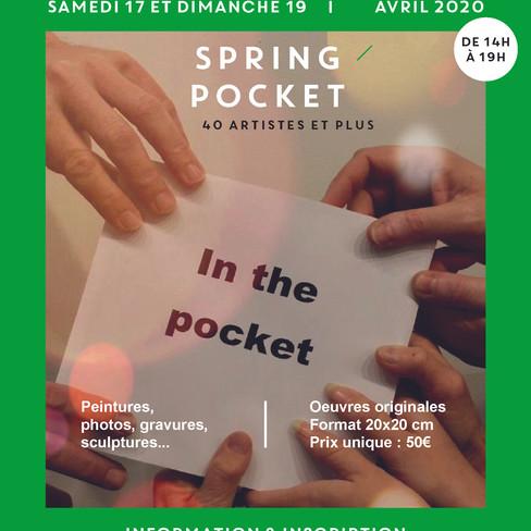 spring pocket