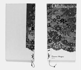 Odalisques: le livre