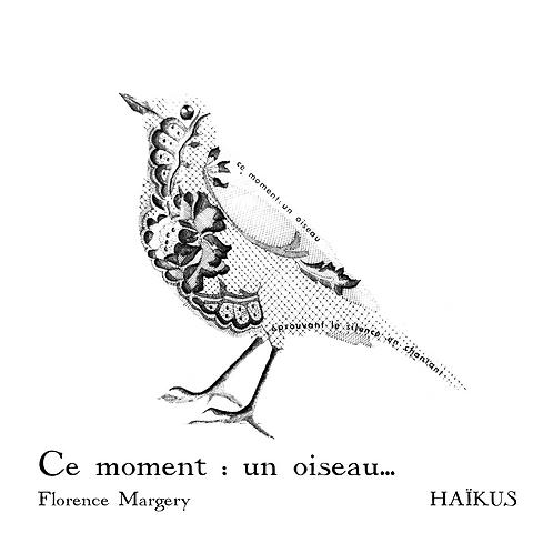 Ce moment: un oiseau…