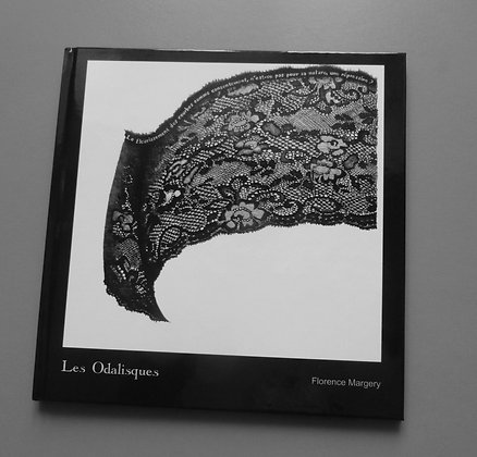 Catalogue les Odalisques