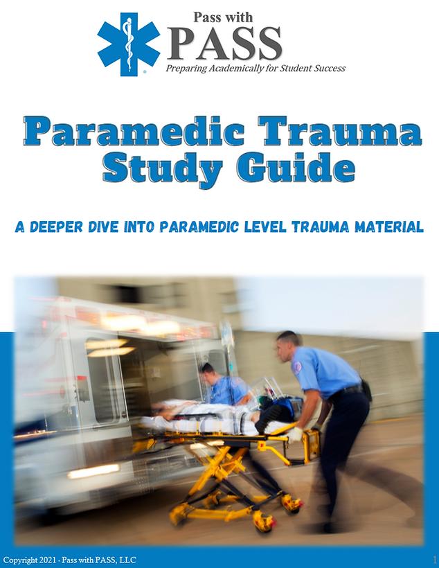Paramedic Trauma Study Guide (ebook).png